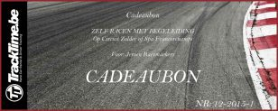 Cadeaubon Zelf Racen Met Begeleiding Spa Zolder