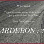 TrackTime Waardebon 3500 €